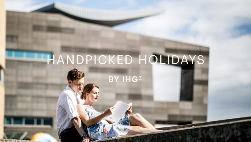 Handpicked Holidays by IHG